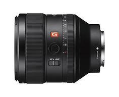 FE 85mm F1.4 GM Telephoto Prime Lens model SEL85F14GM   New FE85mm F1.4 GM Telephoto Prime Lens model SEL85F14GM is an ultimate design for a portrait lens with a precise balance between bokeh and resolution in a compact package. The lens comes with XA (extreme aspherical) element feature that makes it a new standard in itself among the other brands available in the market. The three ED glass elements work together to entrust that the in-focus areas are well captured in extremely higher…