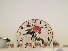 Rózsa apartman. Badacsony - Lake Balaton - Hungary Bacchus, Clock, Hungary, Wall, Home Decor, Watch, Decoration Home, Room Decor, Clocks