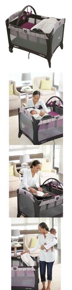 Simple Bassinets and Cradles Baby Nursery Bassinet Infant Crib Portable Cradle Newborn Sleeper Bed Changer Top Search - Cool portable baby sleeper HD