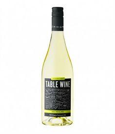 Table Wine - um vinho que fica bem em qualquer mesa   marketing de vinhos