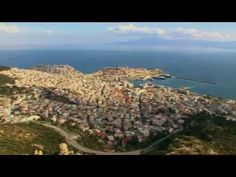 I Love Kavala Visit Greece, Macedonia, Best Cities, Cool Places To Visit, Places Ive Been, The Good Place, City Photo, Destinations, Spaces