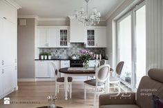 Cynamonowy Dom - zdjęcie od Doriz Pragmatic Design