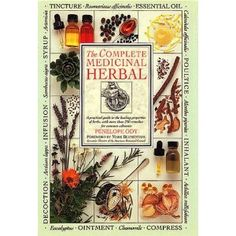 My dad had this and gave it to me recently. I love it! Great reference to have on herbal medicine.