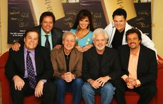 Osmond Family | Donny Osmond Family