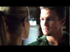 OLICITY...and more OLICITY ♥ Oliver Queen & Felicity Smoak. Arrow. Stephen Amell and Emily Bett Rickards.