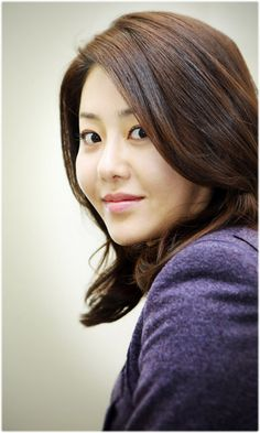 Go Hyun Jung on @dramafever, Check it out!