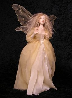 Wendy Froud ORIGINAL DAY Fairy DOLL