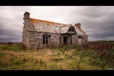 Abandoned house, Knockally, Scotland (Uk) | Flickr - Photo Sharing!