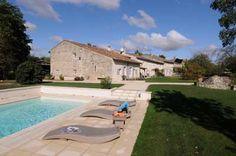 Chambres d'hôtes à vendre à Benet, Marais Poitevin, Sud Vendée