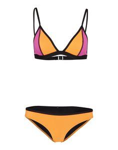 Im umwerfenden und knalligen Neoswim Triangle Bikini von O'Neill bist du der Hingucker des Sommers! @aboutyoude http://www.aboutyou.de/p/oneill/triangel-bikini-neoswim-2227607?utm_source=pinterest&utm_medium=social&utm_term=AY-Pin&utm_content=2016-04-KW-20&utm_campaign=Bademoden-Board