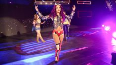 The official home of the latest WWE news, results and events. Get breaking news, photos, and video of your favorite WWE Superstars. Wwe Raw, The Jersey Devil, Zack Ryder, Mick Foley, Wwe Sasha Banks, Mickie James, Stephanie Mcmahon, Wwe Elite