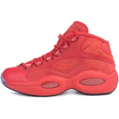 68abaedcab4 The Women s Reebok x Teyana Taylor Question Mid Sneaker in Primal Red... (