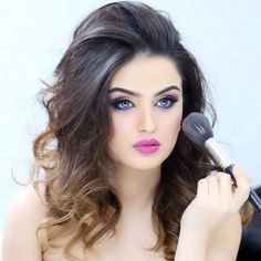 7 Best Primers for Long Lasting Makeup Looks Beautiful Girl Indian, Most Beautiful Indian Actress, Most Beautiful Faces, Beautiful Eyes, Beautiful Hijab, Beauty Full Girl, Beauty Women, Beauty Makeover, Long Lasting Makeup