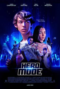 Hero Mode Movie Download | Tags and Chats