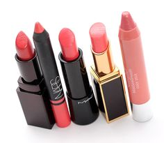 5 Spring Corals to Update Your Makeup Bag