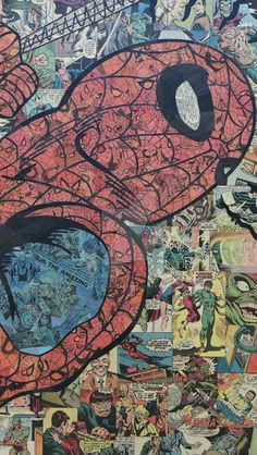 fondos-de-pantalla-spiderman-comic