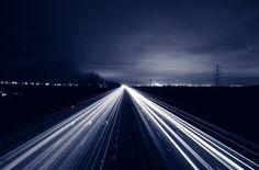 Photography.com: Ten Light Trails Photos