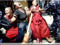 FREE TIBET - TIBET LIBRE - FREIES TIBET - TIBET LIVRE - 自由西藏 - フリーチベット