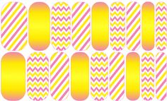 Crazy Day by KayKay | Jamberry