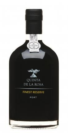 Vinho do Porto Finest Reserve da Quinta De La Rosa