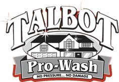 DID YOU KNOW? Many insurance agencies will cancel policies if roof algae is not treated/removed! Many roofs are prematurely replaced due to staining alone, and roofing contractors that only have total replacement as a solution. We can restore your roof for a FRACTION of the cost of total replacement. Talbot Pro Wash has a 100% money back guarantee. If you're not satisfied, and we can't make it right, you owe us nothing. #pressurewashingeastonmd http://www.talbotprowash.com/roof-cleaning