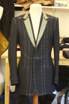 Savile Row Tailoring ltd