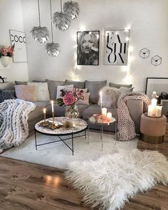 Image could contain: 1 person, living room, table and interior - . Image could contain: 1 person, living room, table and interior – Source by einrichtu Glam Living Room, Living Room Decor Cozy, Interior Design Living Room, Living Room Designs, Bedroom Decor, Inspire Me Home Decor, World Of Interiors, Cheap Home Decor, Home Decor Inspiration
