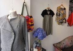 la boutique MamaRoots  9 place saintes scarbes  toulouse