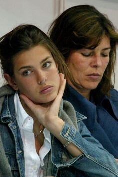 princess caroline of monaco | 855540_princess-caroline-of-monaco-and-her-daughter-charlotte-attend ...