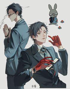 Fanarts Anime, Anime Characters, Manga Anime, Anime Art, Cute Anime Boy, Anime Guys, Drawing Reference Poses, Art Reference, Character Art