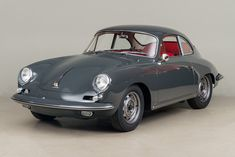 1964 Porsche 356C _5272