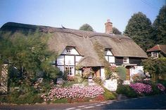 pictures of cottages | Image may be licensed under CreativeCommons Attribution-Noncommercial ...