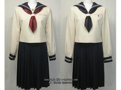 国学院久我山の制服