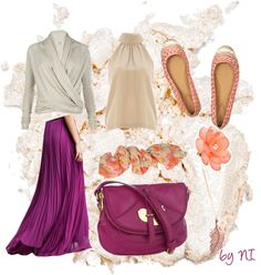 """Delicacy - hijab outfit"" by misty87 on Polyvore"