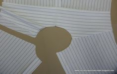 De costuras y otras cosas: CANESÚ (TUTORIAL) Crochet Bikini, Sewing, Pattern, Shirts, Drop, Men's, Dress, Shirt Collars, Jackets