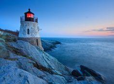 Honeymoon Destination: Rhode Island