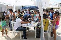 Noticias de Cúcuta: AGUAS AL BARRIO EN EL SECTOR DEL PARAÍSO