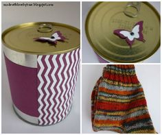 made with love by kme: Dosengeschenke (1)