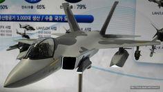 Satu Prototype Pesawat KFX Dibawa ke Indonesia