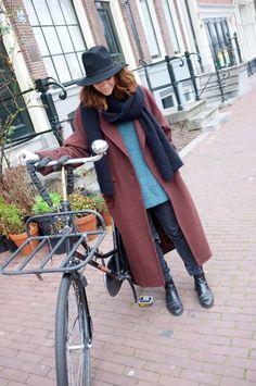 Great look & a very functional bike