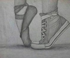 Classic x Converse