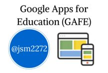 Google Apps for Education Resources on Pinterest via @jsm2272