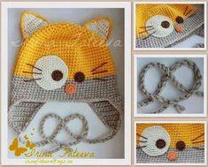 Luty Crochet Arts: Accessori
