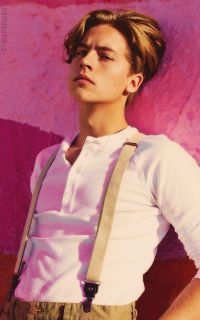 Cole Sprouse - Page 3