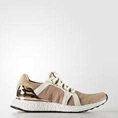 Designed to speed smoothly through a 10K, these adidas by Stella McCartney Ultra…
