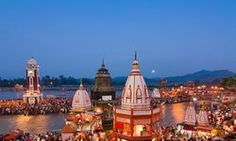 Haridwar 2 Nights Budget Package