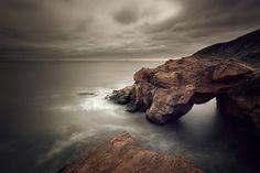 Saddle Rocks, Cullercoats Bay