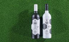 soccer wine