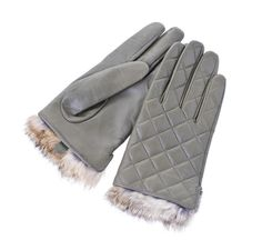 """Dunoon"" #Leder #Handschuhe by Brigitte von Boch #bevonboch #leather #gloves"