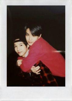 Renjun & Jungwoo